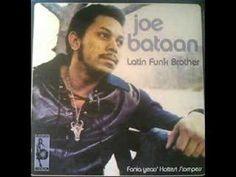 Joe Bataan Sweet Soul