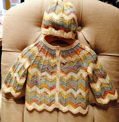 Ravelry: Little Miss Chevy pattern by Dina Mor