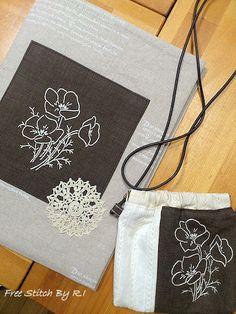 刺繍教室☆2012年度の年間賞発表! の画像|Nui nui 生活 in TOKYO