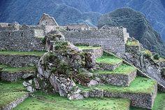Someday I will make it to Macchu Picchu.