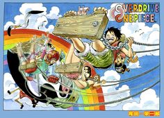 One Piece 707 on mangasee.com