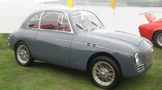 1949 Fiat Panoramica.