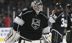 Peter Budaj continues career reclamation with Kings = DALLAS — No one expected Peter Budaj to win the Los Angeles Kings' first game of the season.  The team entered this season with Jonathan Quick, a two-time Stanley Cup champion and a workhorse who consistently plays close to....