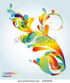 Стоковые фотографии и изображения Drop Pattern   Shutterstock