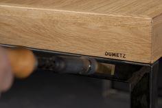 Bureau Jean François - Jerome Dumetz Contemporary Furniture, Marseille