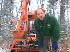 Survivorman ~ Living Off The Grid