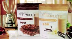 These shakes are such a help when you need something quick and nutritious! JuicePlus Complete. Http://Bridgette-Reutter.juiceplus.com