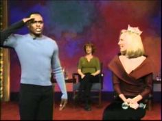 Whose Line: Song Styles 33