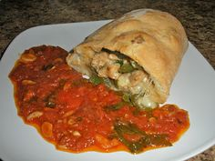 Chef JD's Comfort Cuisine: Classic Marinara Sauce