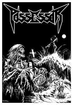 Possessor by icarosteel