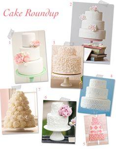 Cake 1 final Cake Roundup   Part I