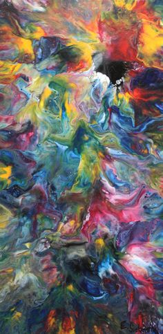"""From Above and Below by Eric Siebenthal 