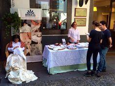 Bordal no Madeira Wine festival da Blandy's Wine Lodge 09-2014