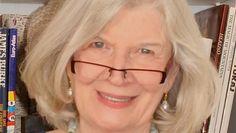 Author Judith Horstman @ Sobrato Center for Non-Profits (San Jose, CA)
