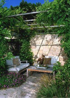 Lauren's Garden Inspiration - Rock My Style | UK Daily Lifestyle Blog