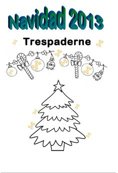 Programa Navidad 2013 Trespaderne