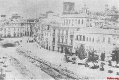 Puerta-Real-antes-del-Embobedado-Granada-antigua fotos de Puerta-Real-antes-del-Embobedado-Granada-antigua . El sitio de las fotos