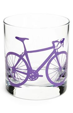 'bike' highball glass http://rstyle.me/n/jwii9r9te