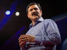 Pakistani educator Ziauddin Yousafzai reminds the world of a simple truth that many don't want to hear: Women and men deserve equal opportunities for education, autonomy, an independent identity.