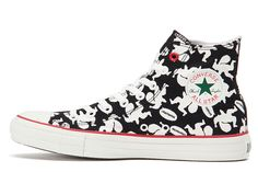 ALL STAR® NISSE HI | PRODUCTS | CONVERSE