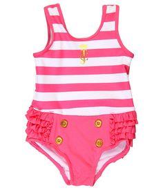 Juicy Couture Kids Swimsuit (Infant)