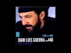 Ay mujer- Juan Luis Guerra