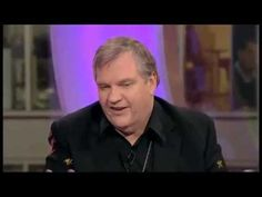 Meat Loaf - The One Show - Feb. 27th, 2012