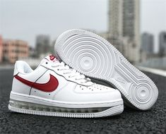 Air Force 1 Frontera popular