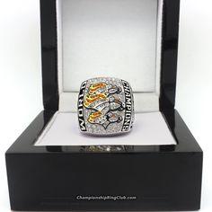 2015 Denver Broncos Fans Ring - ChampionshipRingClub.com