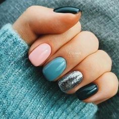 8 Nails That Are Off The Chain! - Nail Favorites