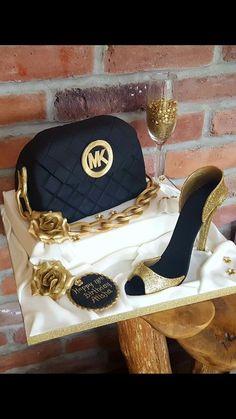MK cake Michael Kors cake handbag cake shoe cake ladies cake 2019 MK cake Michael Kors cake handbag cake shoe cake ladies cake The post MK cake Michael Kors cake handbag cake shoe cake ladies cake 2019 appeared first on Birthday ideas.