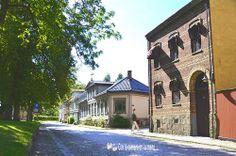 Fredrikstad - Ciudad Fortificada XVI