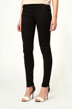 Elera Skinny Fit Denim Jean