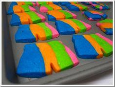 Cookie Jams! In memory of @rsuenaga <3
