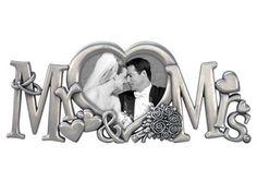 Malden Mr. & Mrs. Medal Wedding Frame, 1-Opening, http://www.amazon.com/dp/B001FBF83M/ref=cm_sw_r_pi_awdm_Twiuub1HWC7WR