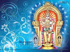 Thiruchendur Murugan Wallpapers Download