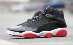 0019b60ab921c4 Releasing  Jordan 6 Rings  BRED  Jordans 6