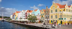 Where to Eat, Drink and Stay in Curacao - Jetsetter