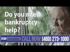 Garland Bankruptcy Lawyer | (469) 273-1000