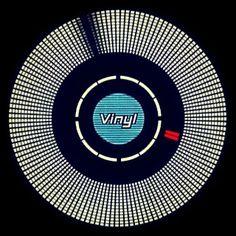 Vinyl CDJ 2000