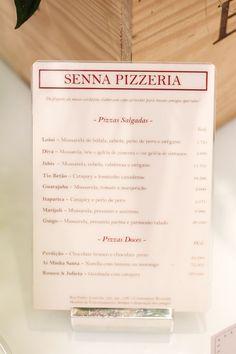 Pizza na Copa (Foto: Michelle Moll / Divulgação)