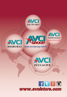 AVCI GROUP