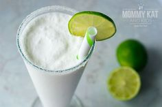 lime-coconut-cocktail-summer-beverage