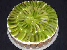 Kiwi, Honeydew, Deserts, Food, Cakes, Pies, Banana, Cake Makers, Essen