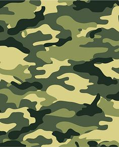 You can use different shades of colors for different camouflage purposes.