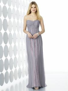 After Six 6725 - FALL 2015 - Only $165 at www.Bridesmaids.com