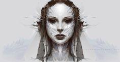 scifi-fantasy-horror:  NP alchemy by yozartwork