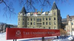 Mandatory learning: Indigenous course requirement launched at Canadian university