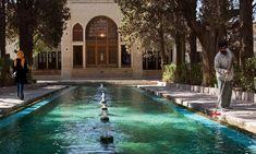 Gardens Near and Far ep. 4 - Bagh-e Fin, Iran #garden #gardening #gardendesign #landscaping