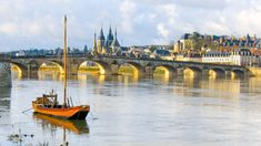 France Cycling: Loire Valley – Explore France | Travel with REI